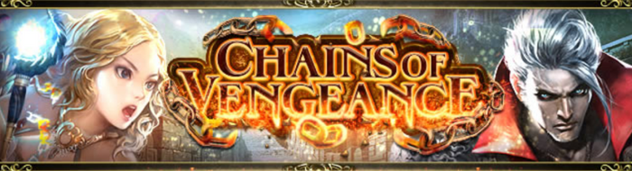 Chains of Vengeance 2