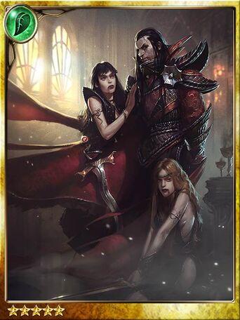 Vampyr King of Salvation