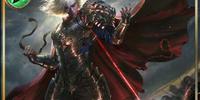 (Deathstreak) Bane-Eye Prince Rufus