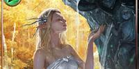 (Sanative) Clotilda, Divine Healer