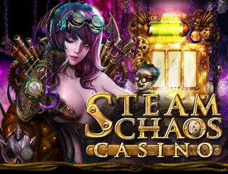 Steam Chaos Casino