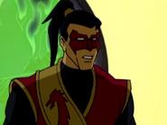 Golden Dragon Guardian (Mr. Lueng)