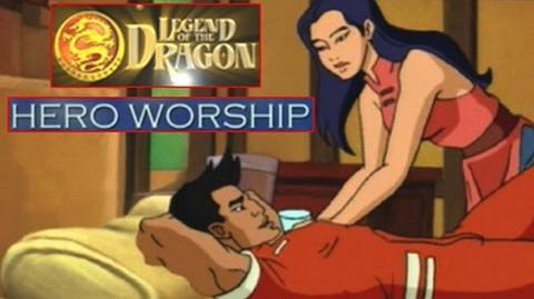 Legend Of The Dragon Episode 04 Hero Worship