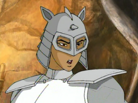 Shadow Stallion Guardian (Tex)