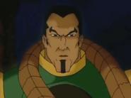 Zodiac Master Woo Yin