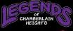 Legends Of Chamberlain Heights Wiki