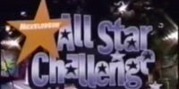 Nickelodeon All-Star Challenge