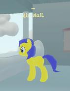 Air Mail OSE10