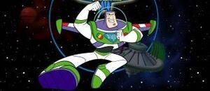 Buzz come and get it