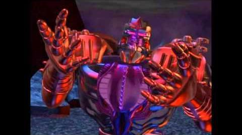 PrimeForce Reviews EP 5 BW Megatron