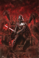 LgStar Wars Darth Vader 4
