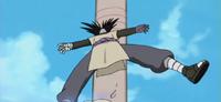 Orochimaru pawned