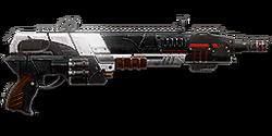 TRS-12 Uppercut