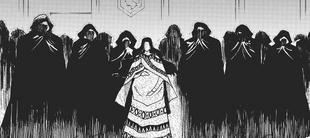 Titan Worshippers
