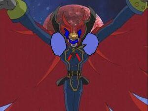 Myotismon wants a hug super