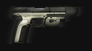 SC Pistol