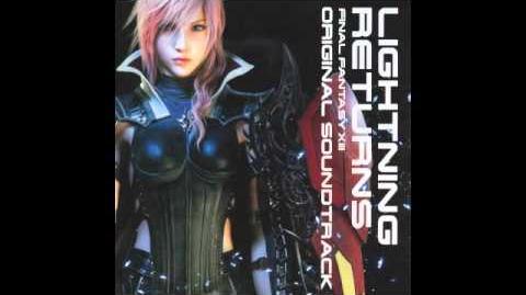 4-09 Bhunivelze ~ Final Battle - Lightning Returns Final Fantasy XIII Soundtrack