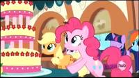 Pinkie pie 15