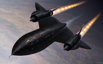 Lockheed sr 71 blackbird-1920x1200