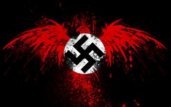 LogoNazi-eagle-symbol
