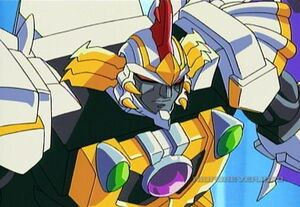 Galvatron now i have you