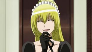 Yolda smiling
