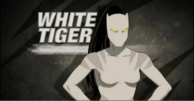 White Tiger0