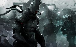 Dark-army-desktop-background