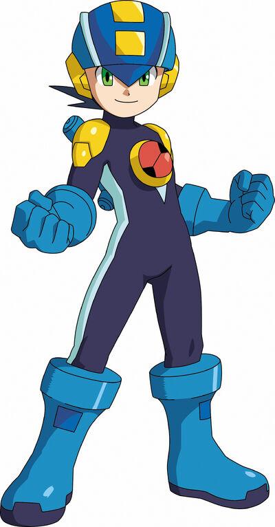 Megaman nt 1