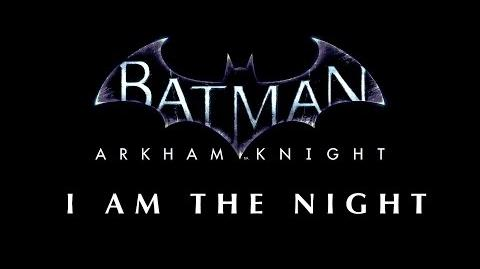 BATMAN ARKHAM KNIGHT SONG I Am The Night by Miracle Of Sound-0