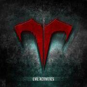 Evil Activities DJ logo
