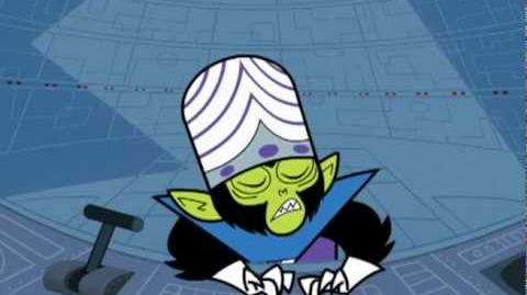 Mojo Jojo is driven nuts by Ed from Ed, Ed and Eddy on Facebook