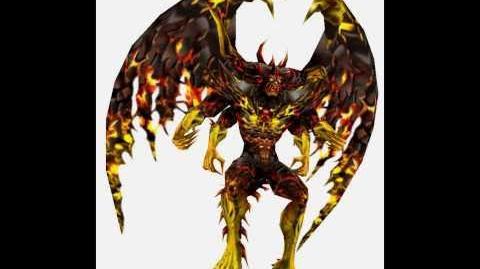 Feral (Desperado) Chaos' Theme - Cantata Mortis & God in Fire Dissidia 012 Duodecim FF Soundtrack