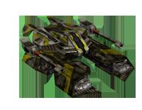 Canderous assaulttank