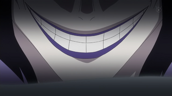 Caesar-Clown-Evil-Smile-One-Piece-Episode-589-Anime