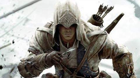 Assassin's Creed III OST - You are a Templar (Gamerip)
