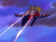 Laserbeak attack
