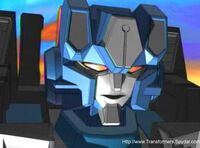 Thundercracker real close up