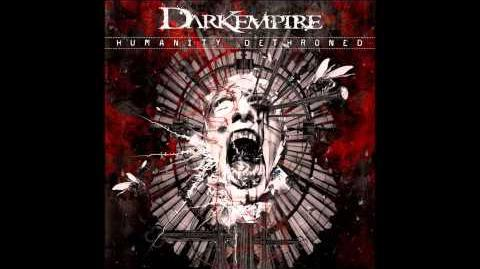 Dark Empire - Humanity Dethroned