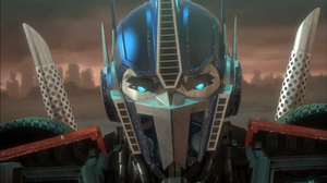 Optimus saw what you did there