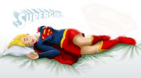 Supergil Sleeping Beauty by Sen Tora
