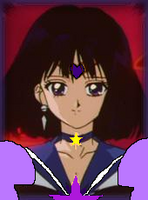 Sailor saturn eternal