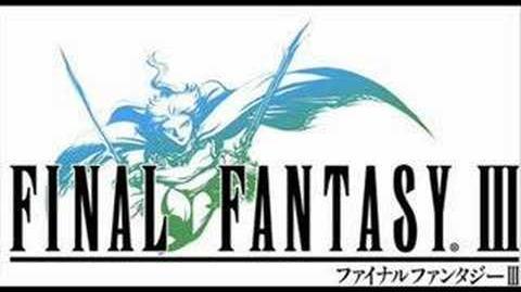 54-Last Battle 1-FFIII OST