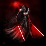 Sithfemale sith by michifromkmk-d4dbfoy