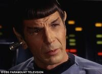 Spock eh