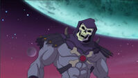 Skeletornight