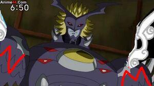 Superneomyotismon menacing