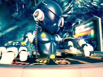 Toonami Tom R I P by SinfulParadox