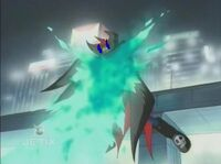 Myotismon block energy super