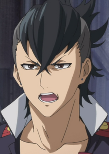 Seishirō Hīragi (Anime)